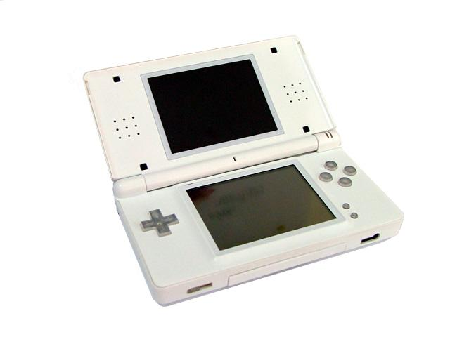 Nds Shock Case For Ds Lite Ivory White Discoazulcom