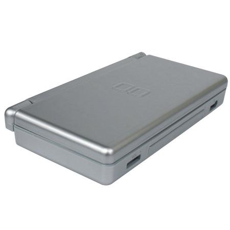 Case For Ds Lite Shine Silver Discoazulcom