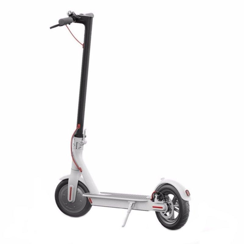 Xiaomi Mi Electric Scooter Skate 7800map 8 5 Blan
